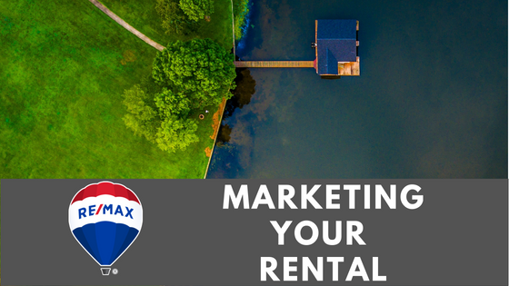 Property Management Marketing and Advertising