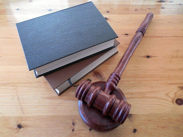 protect from property management lawsuits