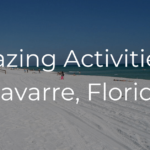 navarre fl things to do