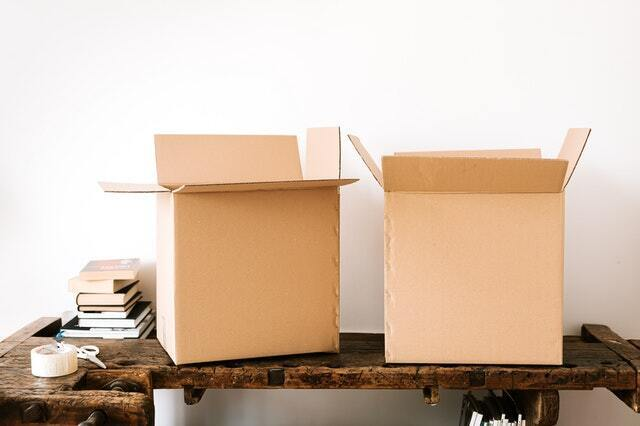 landlord may be liable for the belongings until the tenant reclaims them