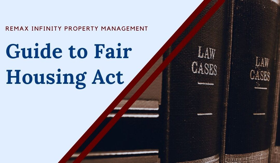 Guide to Fair Housing Act