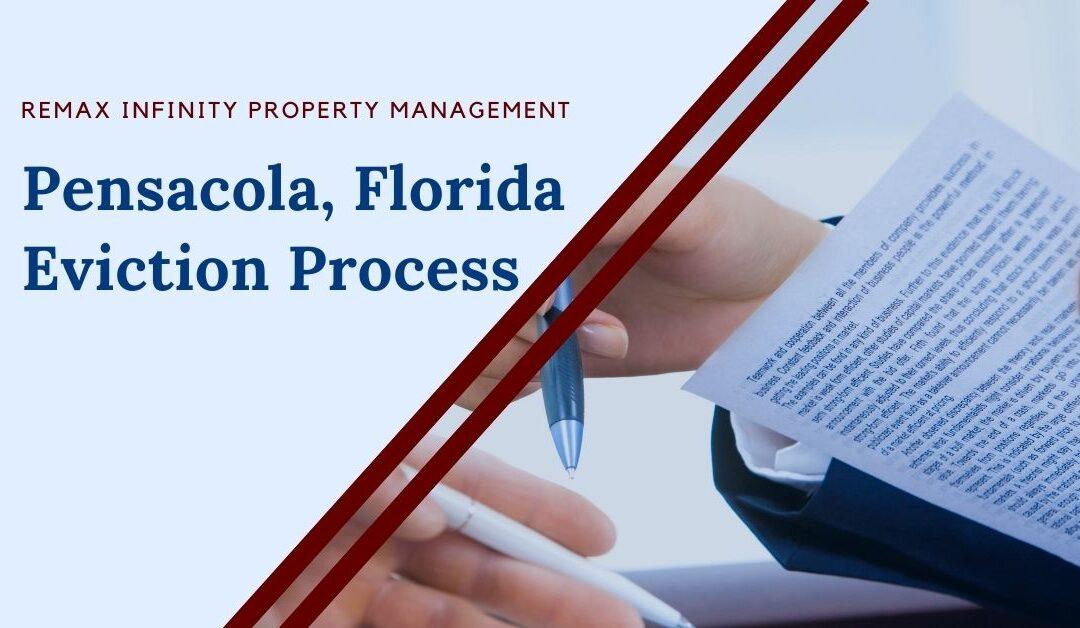 Pensacola, Florida Eviction Process